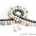 Collarets perles varis copia